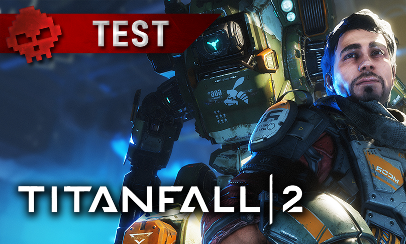 Test Titanfall 2 image une