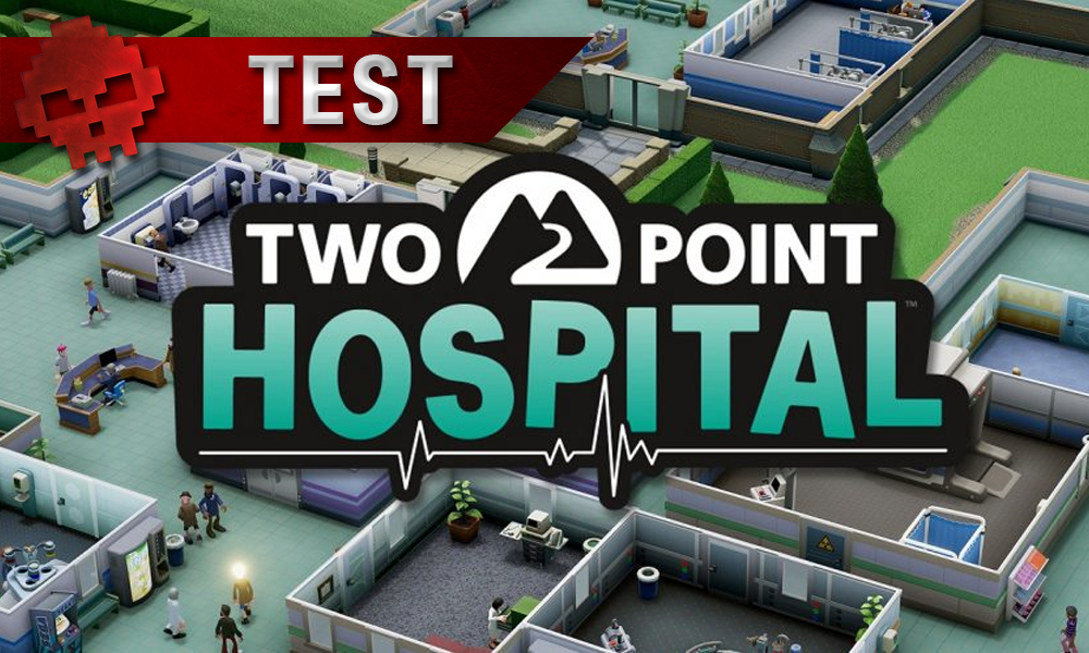 Vignette test Two Point Hospital