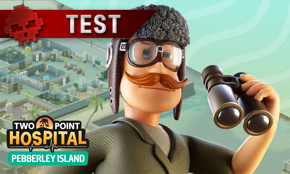 vignette test two point hospital pebberley island