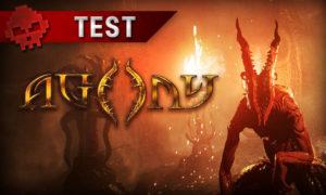 Test d'Agony