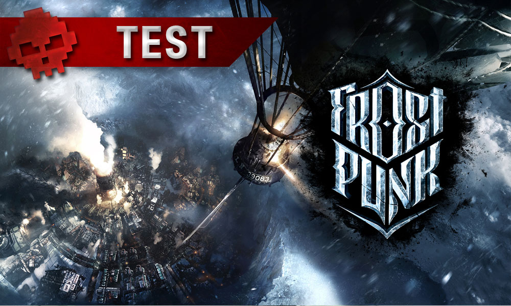 test Frostpunk