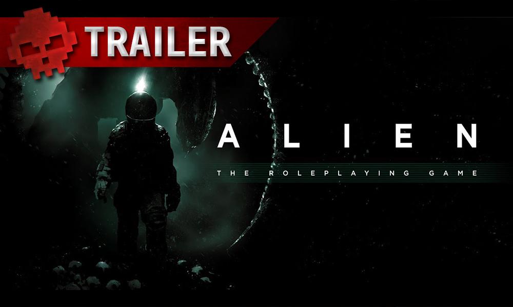 alien tabletop