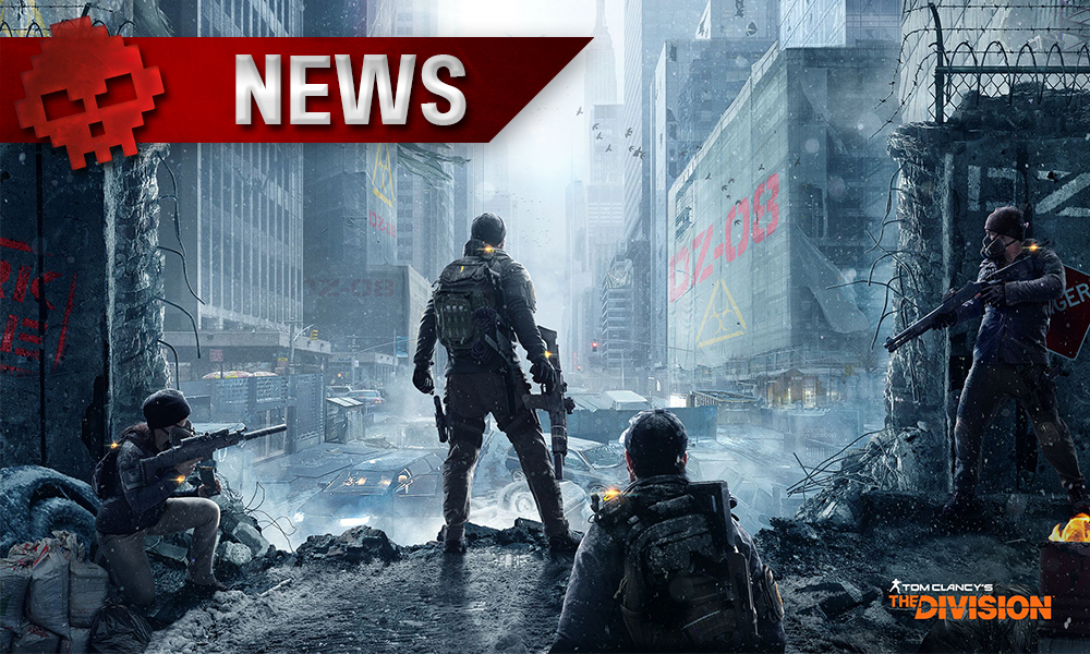 The Division - L'adaptation cinématographique a trouvée son scénariste soldats devant New York dévasté