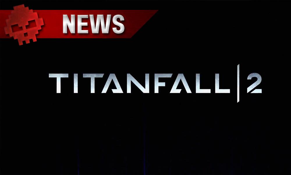 Respawn annonce un premier DLC gratuit pour Titanfall 2
