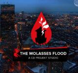 CD projekt achat the molasses flood