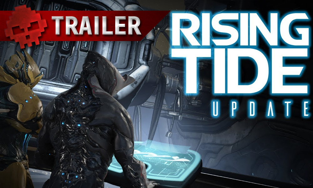 vignette trailer warframe rising tide