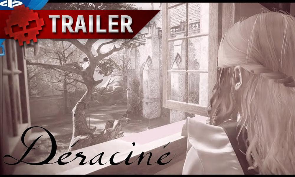 vignette trailer Déraciné