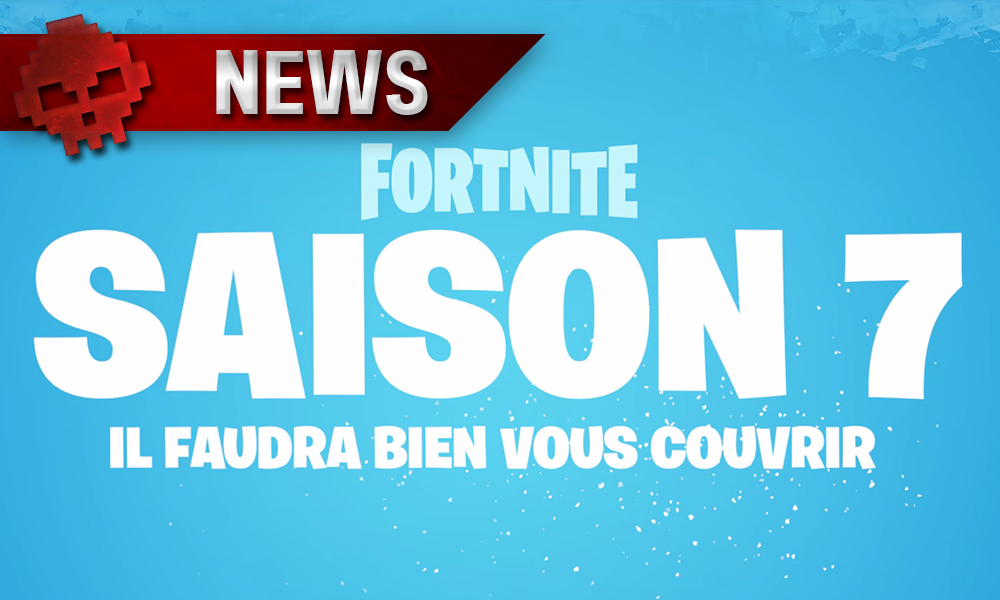 vignette news Fortnite Saison 7