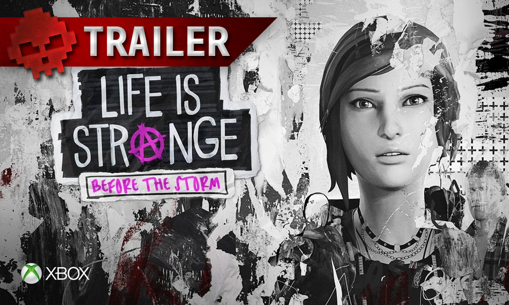 (E3) Life is Strange : Before the Storm annoncé