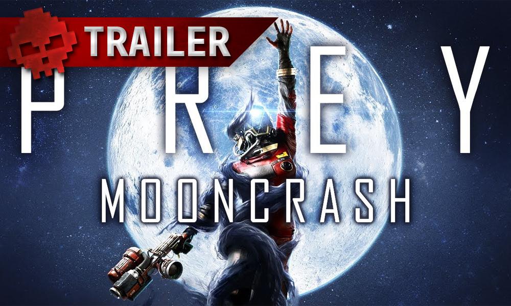 vignette trailer Prey Mooncrash
