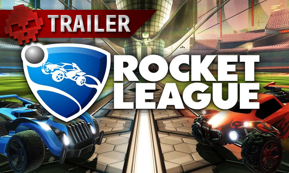 vignette trailer rocket league