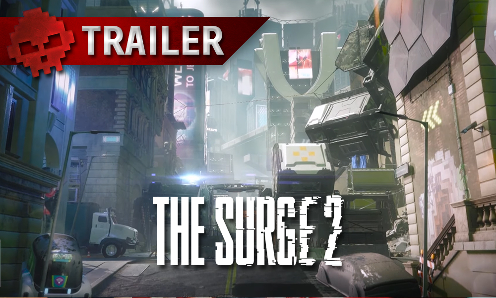 vignette trailer the surge 2
