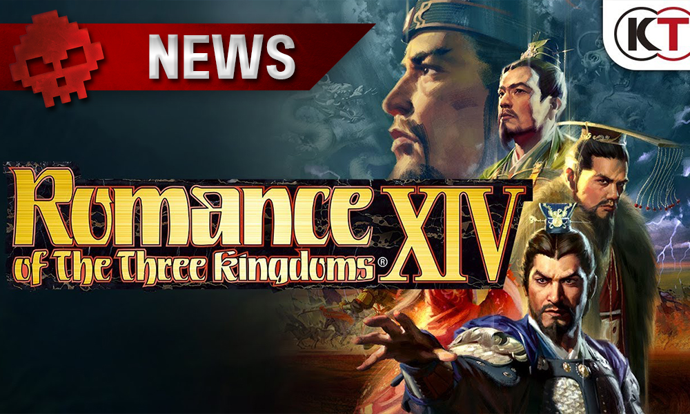 vignette romance of the three kingdoms