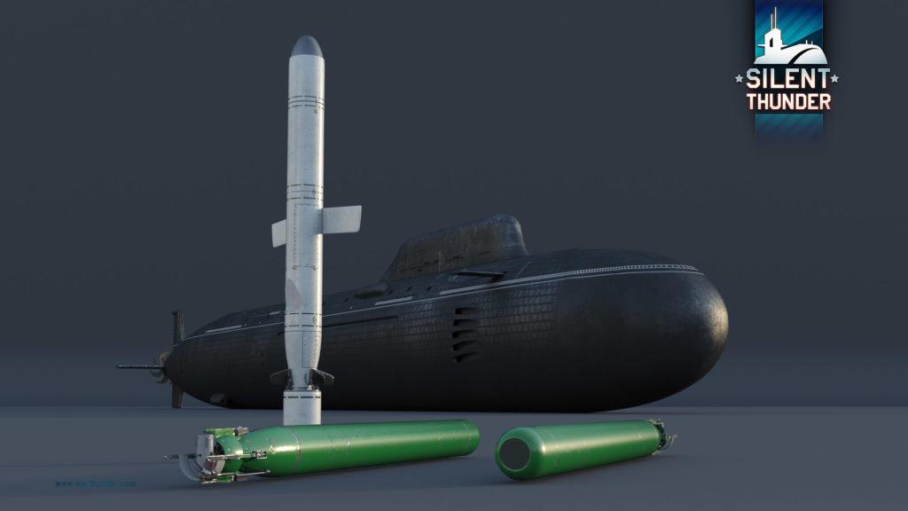 Sous-marin classe Yansen