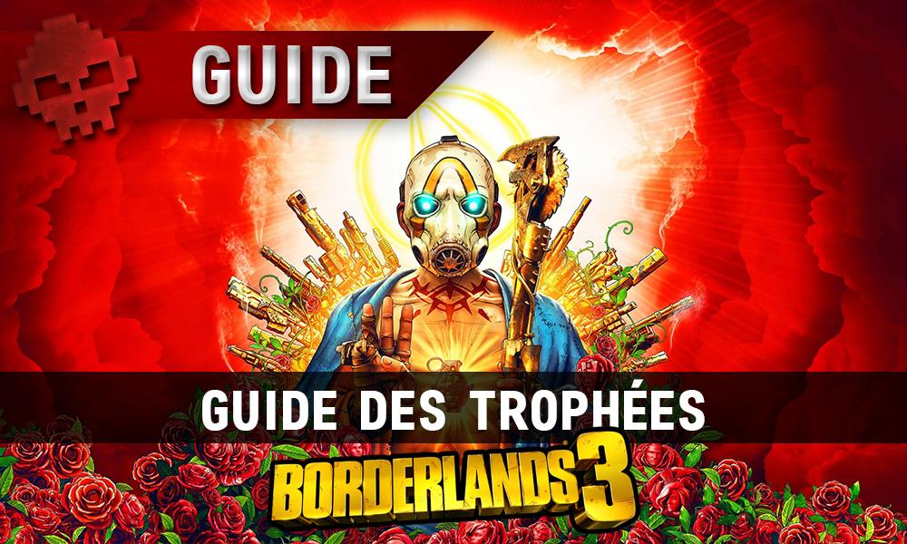 vignette guide borderlands 3 trophées
