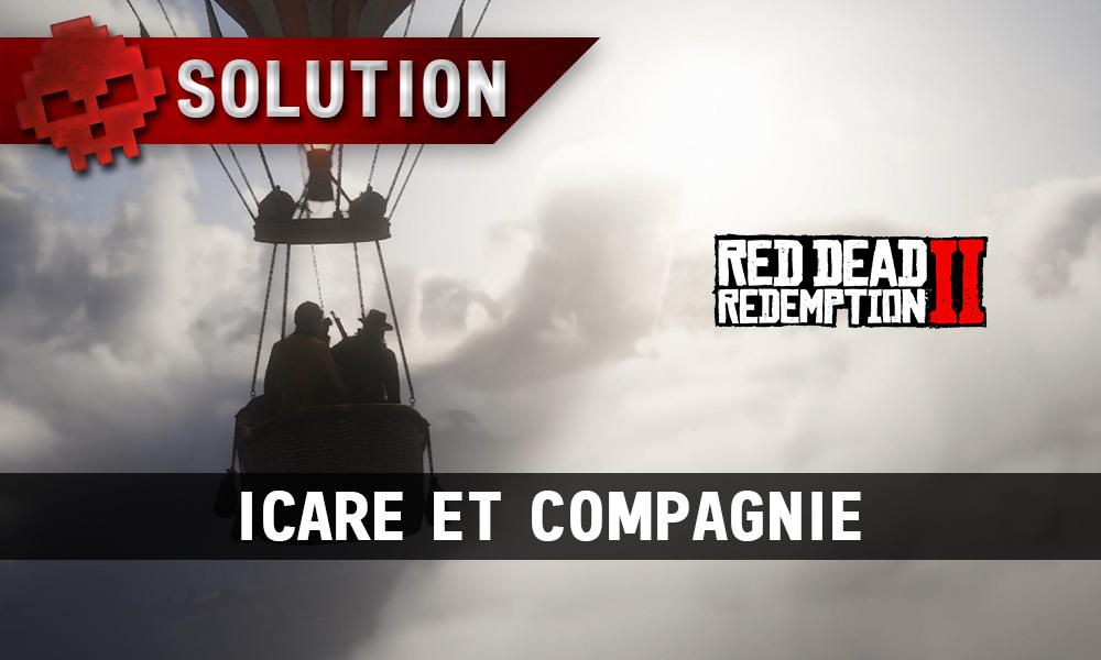 vignette soluce red dead redemption 2 icare et compagnie