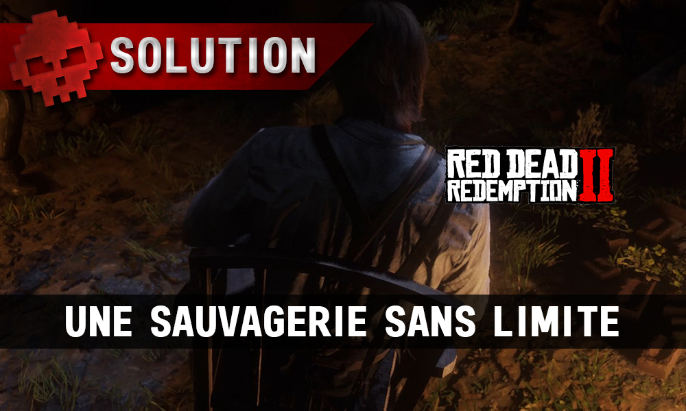 vignette soluce red dead redemption 2 une sauvagerie sans limite