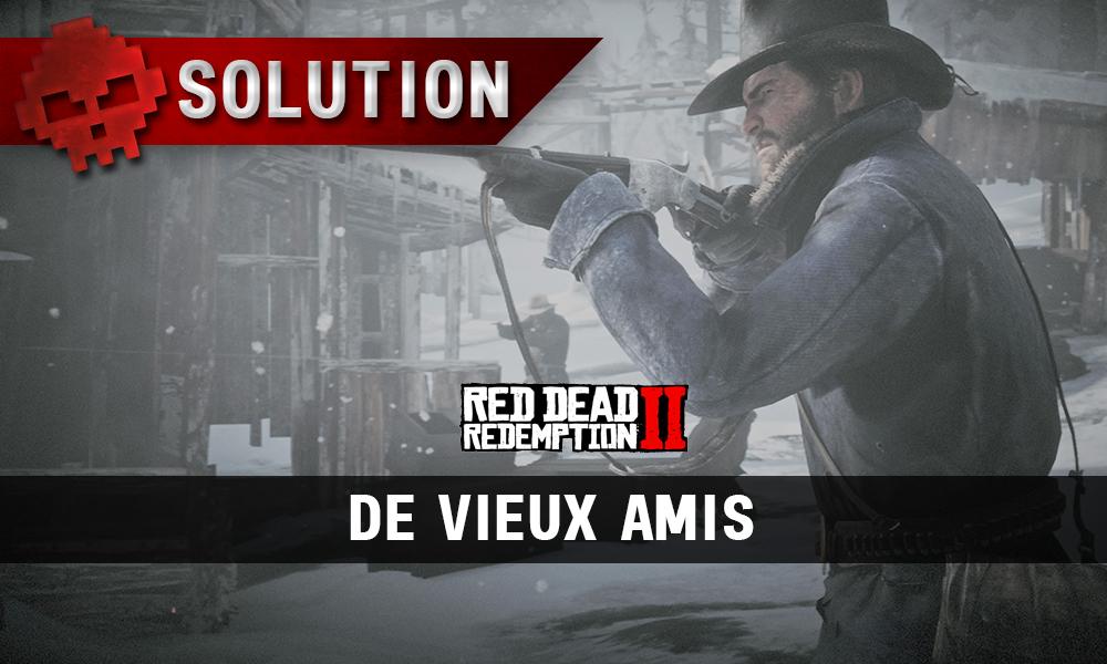 vignette solution red dead redemption 2 de vieux amis