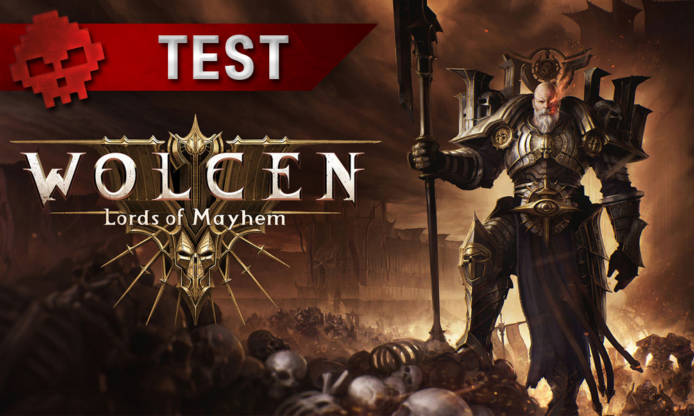 vignette test Wolcen lords of Mayhem