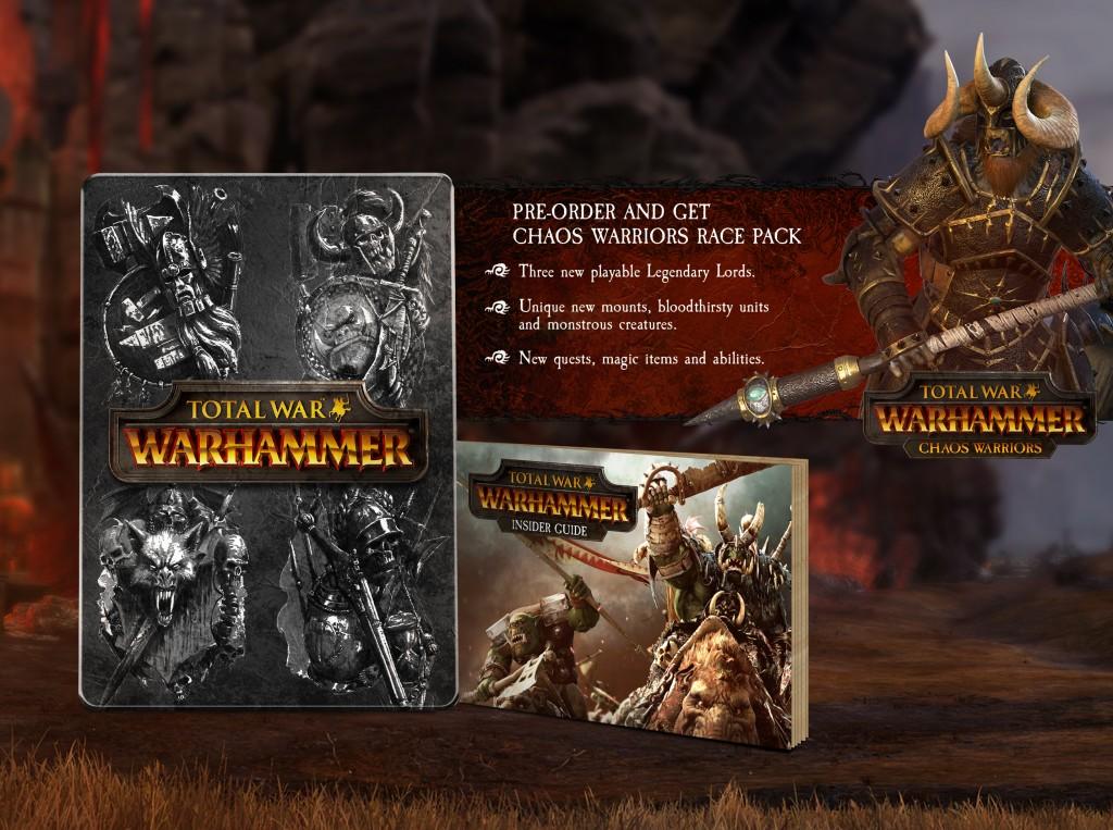 warhammer limitée