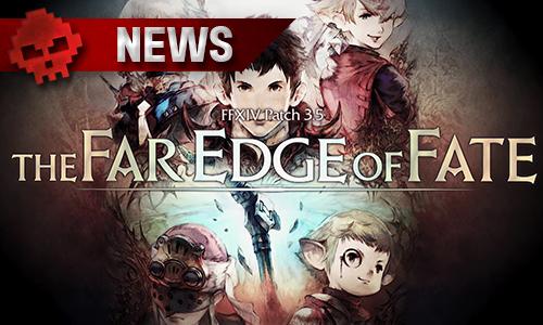 FFXIV The far Edge of Fate War Legend