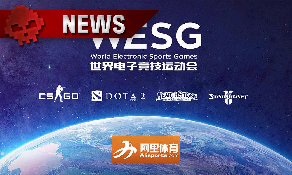 CS: GO - Les groupes des finales WESG révélés