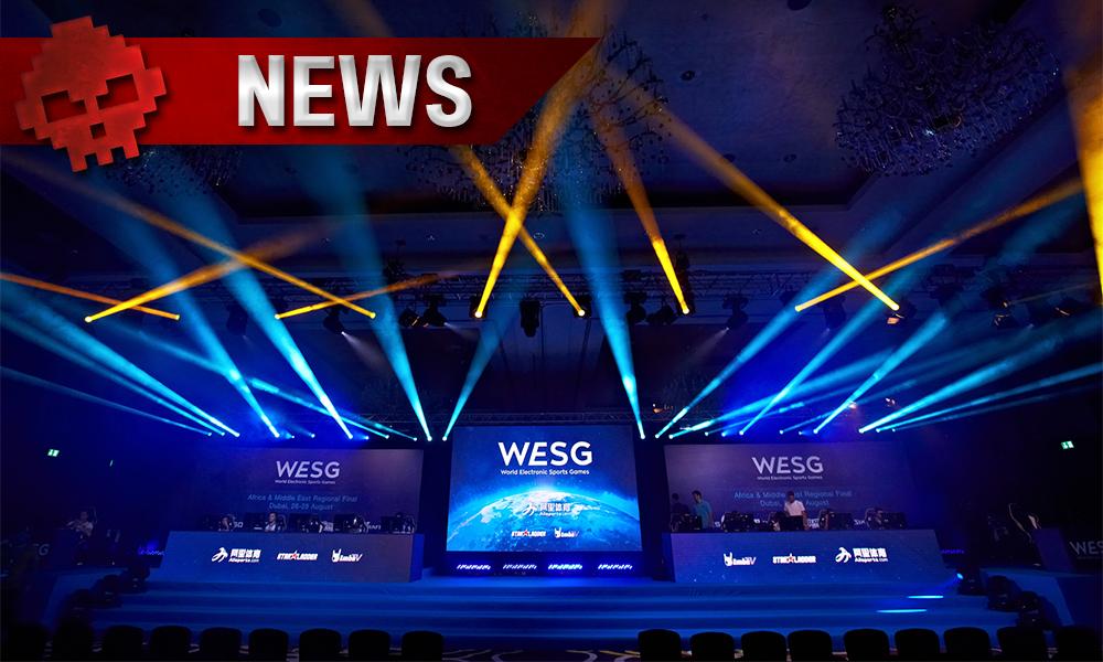 CS: GO - WESG : récapitulatif des phases de poules