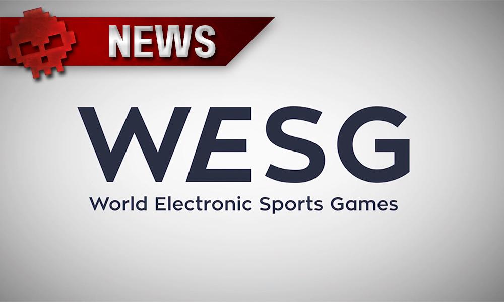 CS: GO - WESG : les EnVyUs remportent 800,000 dollars
