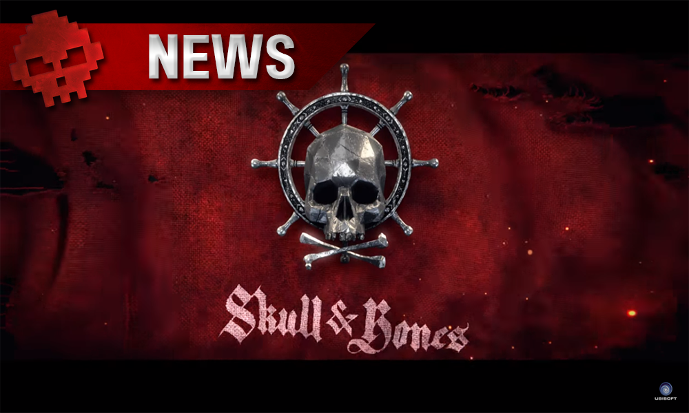 Skull and Bones, une version MMO de Black Flag
