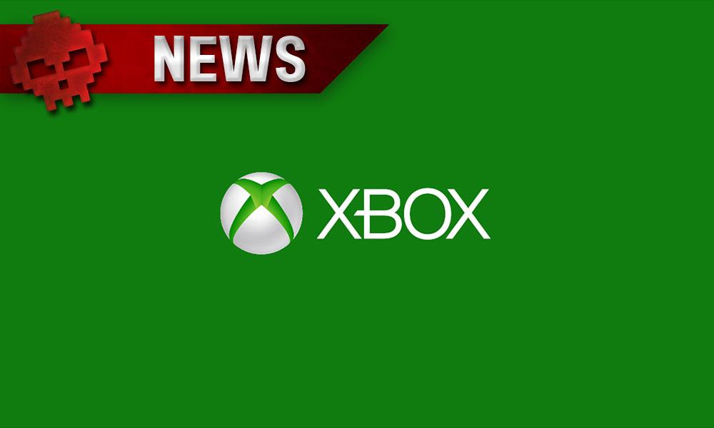 Xbox One - La rétrocompatibilité des jeux Xbox ne sera pas aussi large que pour la Xbox 360 - Logo Xbox