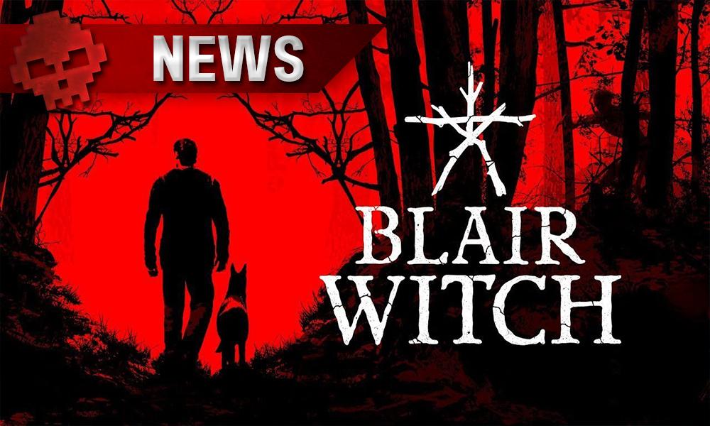 blair witch vignette