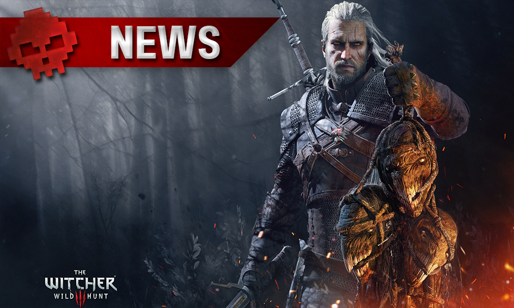 witcher 3 vignette news