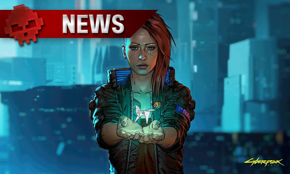 vignette cyberpunk 2077