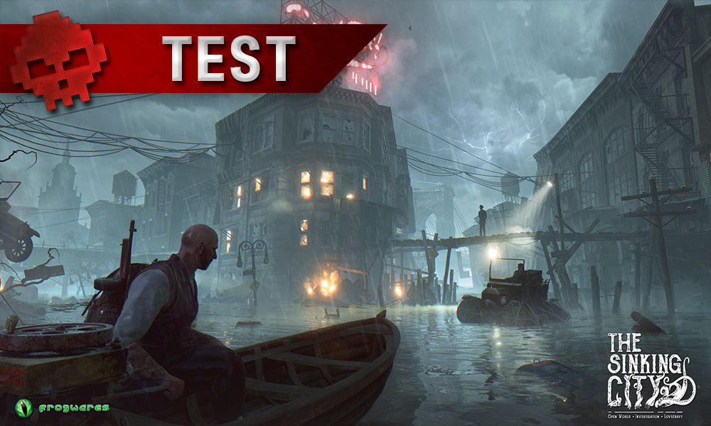 the sinking city vignette test
