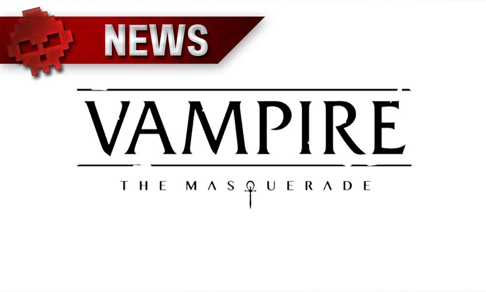 Vampire: the masquerade vignette