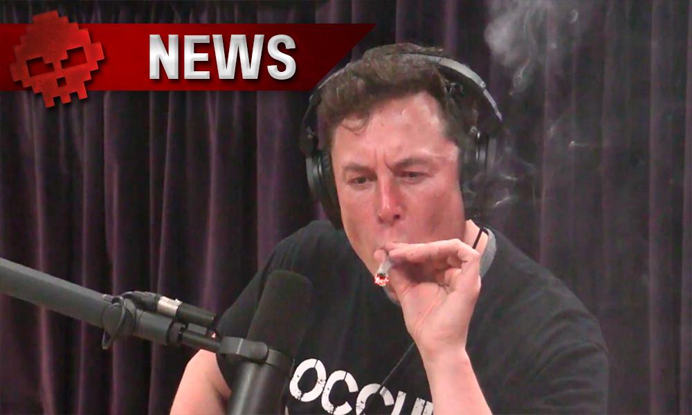 Elon musk news