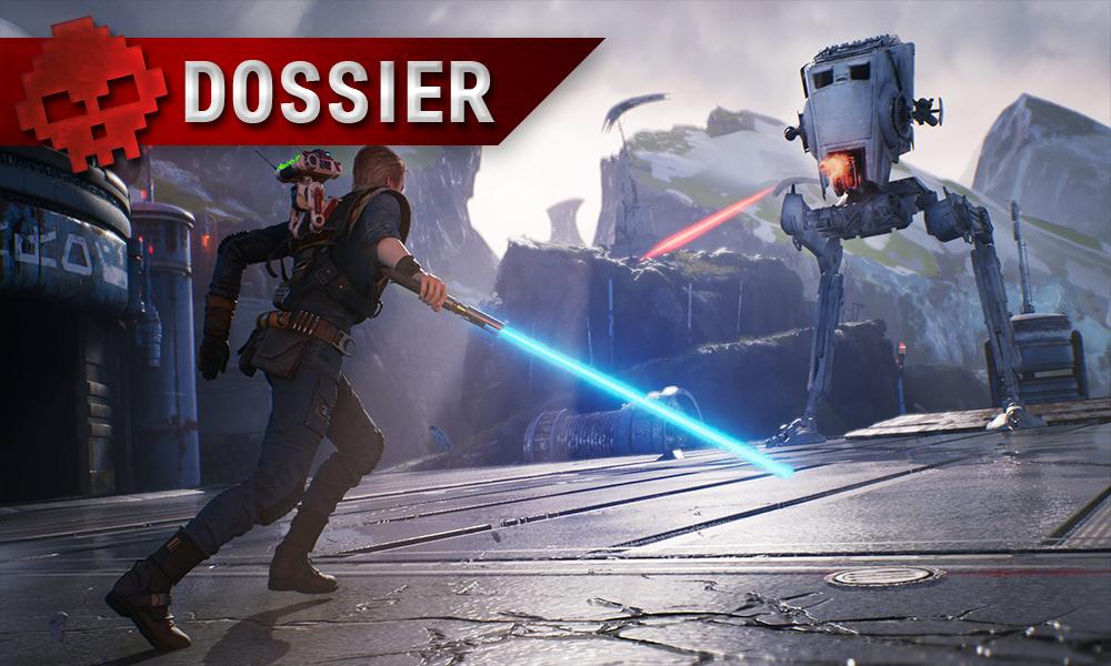 jedi fallen order dossier