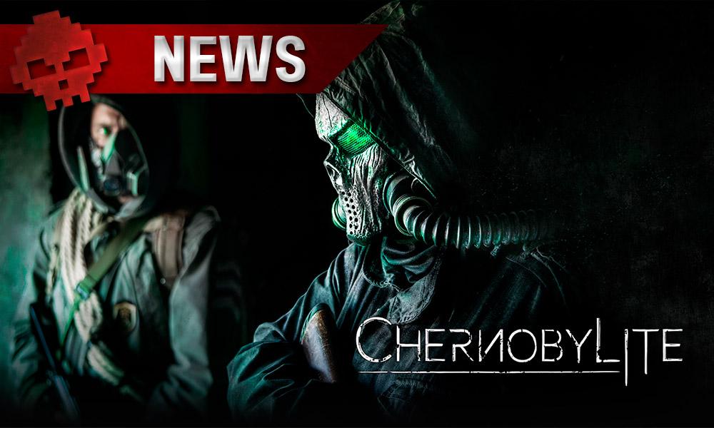 Chernobylite vignette